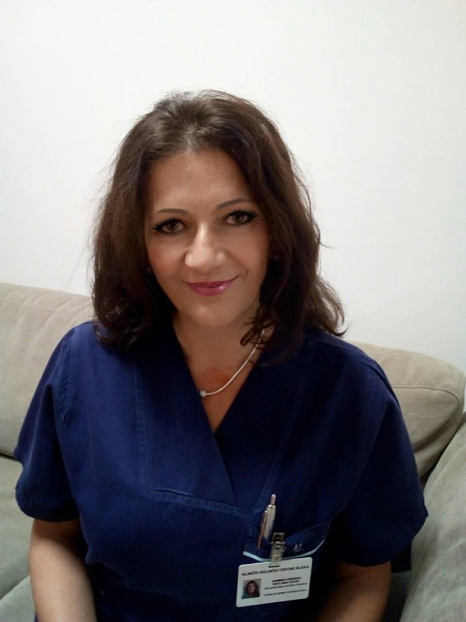Jasminka Arbanas