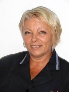 Senija Grgurinović